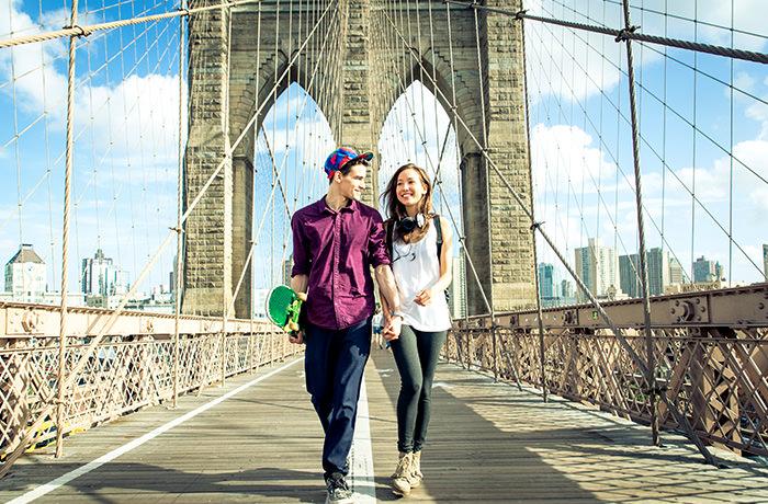 アメリカ留学のイメージ写真 アメリカ留学をするなら、留学エージェント選びから! アメリカ留学を手